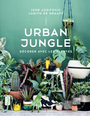 I.Josifovic, J.De Graaff- Urban jungle