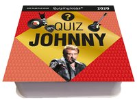 Quizmaniak quiz 100% johnny 2020
