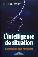 D.Autissier - L'intelligence de situation