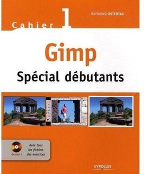 R.Ostertag- Gimp special debutants. cahier 1
