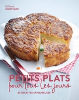 Tartes et autres petits plats made in France
