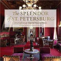 The splendor of st. petersburg /anglais