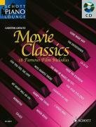 Movie classics piano +cd