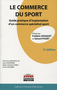 Le commerce du sport