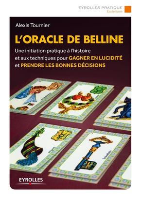 A.Tournier- L'oracle de Belline
