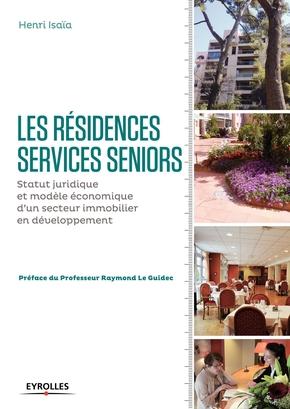 H.Isaïa- Les résidences services seniors