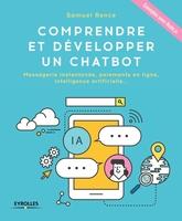S.Ronce - Comprendre et développer un Chatbot