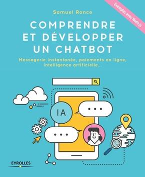 S.Ronce- Comprendre et développer un Chatbot