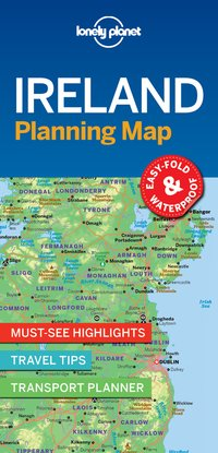 Ireland planning map 1ed -anglais-