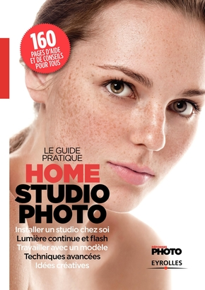 Le guide pratique home studio photo