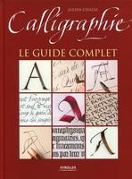 Julien Chazal - Calligraphie