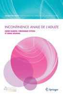 Incontinence anale de l'adulte