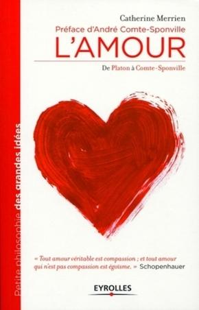 Catherine Merrien- L'Amour