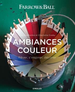 J.Studholme, C.Cosby- Ambiances couleur