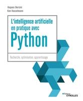 - L'intelligence artificielle en pratique avec python