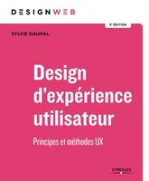 S.Daumal - Design d'expérience utilisateur