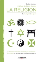 Carine MORAND - La religion