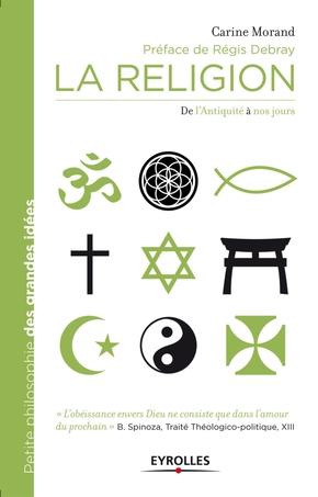 Carine MORAND- La religion