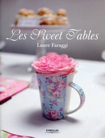 Laure Faraggi - Les sweet tables