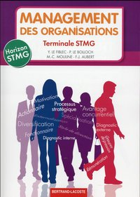 Horizon ter stmg management des organisations