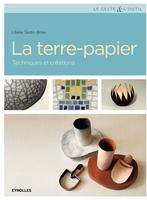 L.Tardio-Brise - La terre-papier