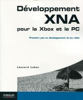 Léonard Labat- Développement xna pour la xbox et le pc
