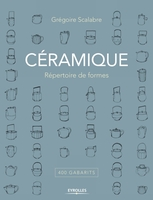 G.Scalabre - Céramique - Répertoire de formes