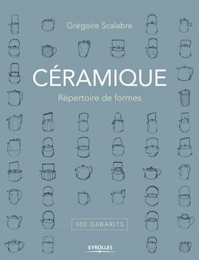 G.Scalabre- Céramique - Répertoire de formes