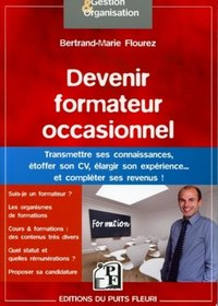 Devenir formateur occasionnel