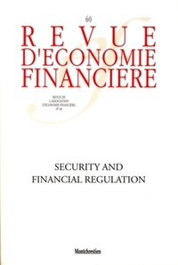 Security and financial regulation