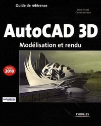 AutoCAD 3D - Version 2010