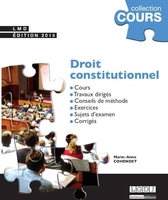 Droit constitutionnel (2e édition)