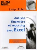 J.Rubin - Analyses financieres et reporting avec excel