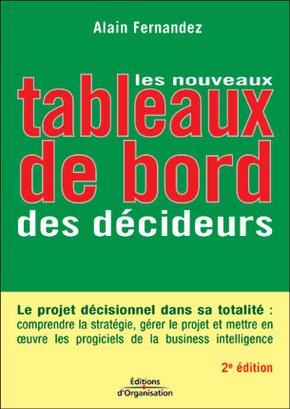 A.Fernandez- Les Nouveaux Tableaux De Bord Des Decideurs