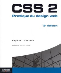 Css 2. pratique du design web