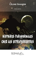 Histoires paranormales chez les extraterrestres