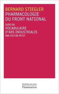 Pharmacologie du Front National