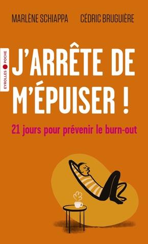 M.Schiappa, C.Bruguière- J'arrête de m'épuiser !