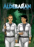 Return to aldebaran - Tome 1