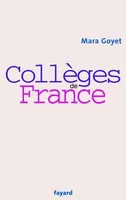 Collèges de France