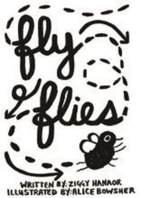 Fly flies /anglais