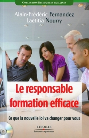 Le responsable formation efficace