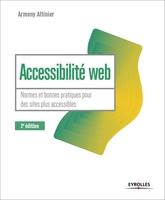 Armony Altinier - Accessibilité web - 2e édition