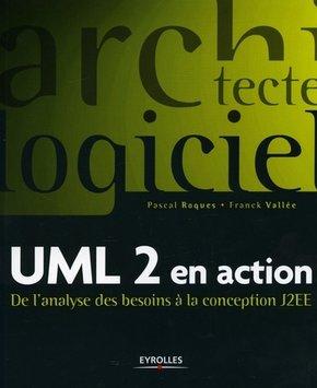 P.Roques, F.Vallée- UML 2 en action