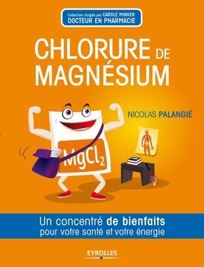 Nicolas Palangié- Chlorure de magnésium