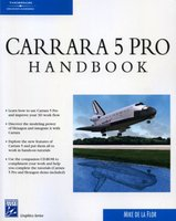 The Carrara 5 Pro Handbook
