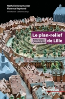 Plan relief de Lille