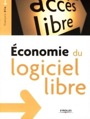 François Elie- Économie du logiciel libre