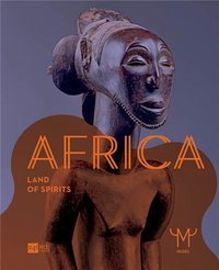 Africa the spirit land (voir isbn 9788866482468) /anglais