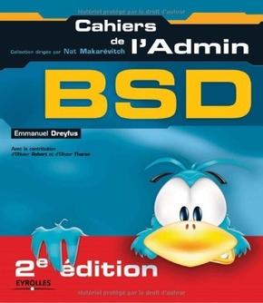 Emmanuel Dreyfus- Bsd